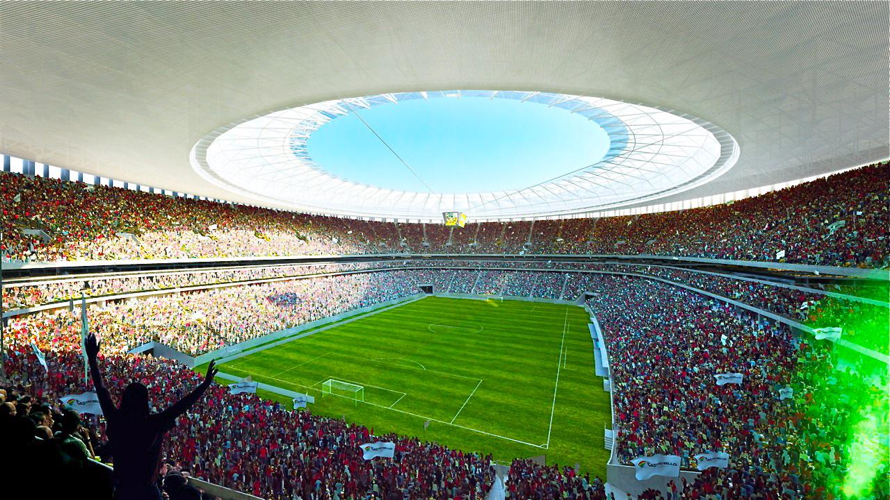 Estádio Nacional de Brasilia
