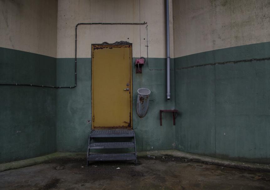 Base of silo (Astrid Westvang/flickr.com)
