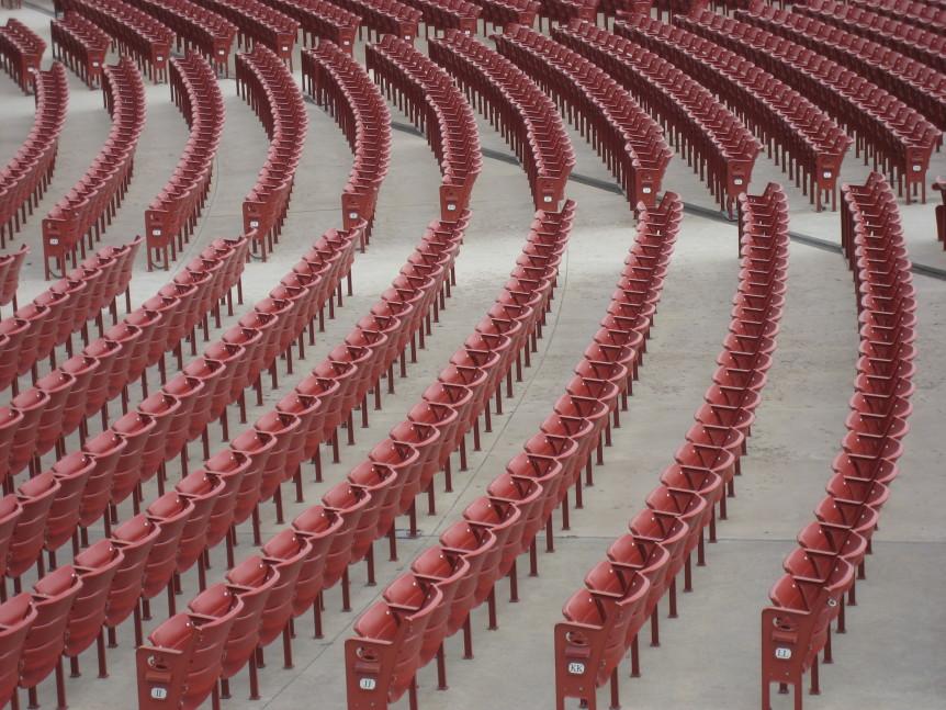 Empty (schnaars/flickr.com)